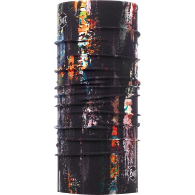 Buff High UV graffiti black