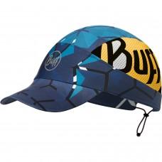 BUFF® Pack Run Cap PROteam helix ocean