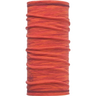 BUFF® ¾ Lightweight Merino Wool Coral stripes