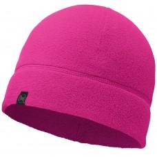 Buff Polar Hat Solid Mardi grape