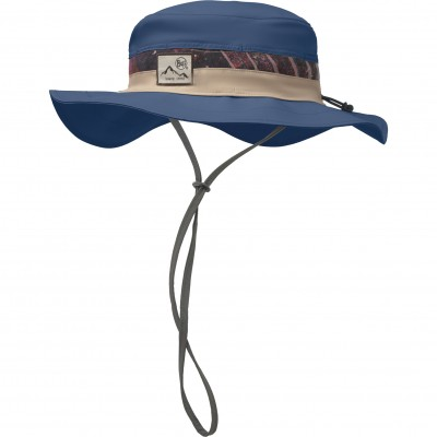 BUFF® Booney Hat Collage navy