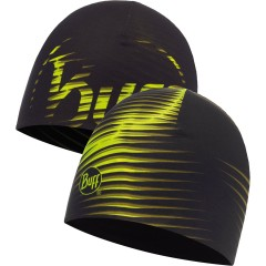 BUFF® Microfiber Reversible Hat Optical yellow fluor
