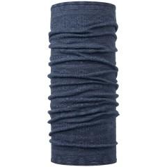 BUFF® Lightweight Merino Wool Edgy denim
