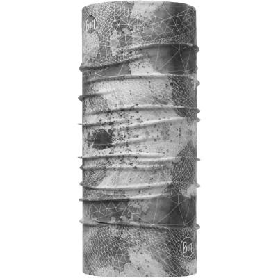 BUFF® High UV net silver grey