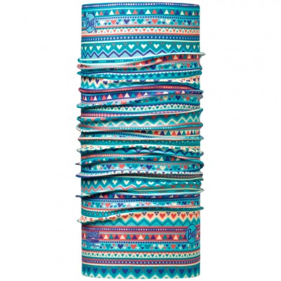 BUFF® Kids High UV Handicraft Turquoise (Child)