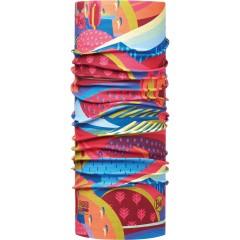BUFF® Kids High UV Colourful mountains multi (Junior)