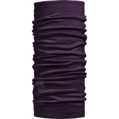 BUFF® Lightweight Merino Wool Plum