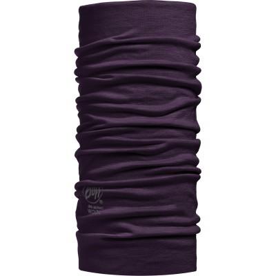 BUFF® Lightweight Merino Wool Plum