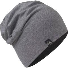 BUFF® Cotton Hat Grey stripes