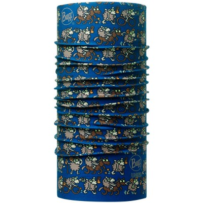 BUFF® High UV Kukuxumusu Pilgrim Blue