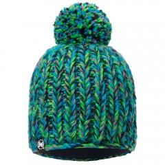 BUFF® Knitted & Polar Hat Skyler Green