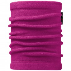 Polar Neckwarmer BUFF® Solid mardi grape