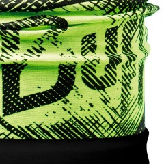 Reversible Polar BUFF® log us yellow fluor