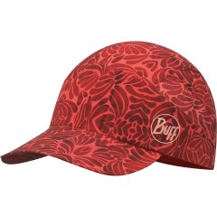 BUFF® Pack Trek Cap Calyx grenadine