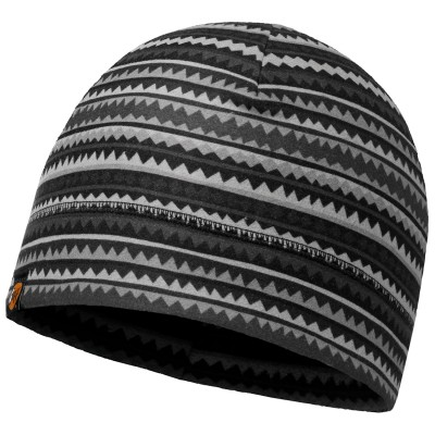 BUFF® Patterned Polar Hat Picus grey