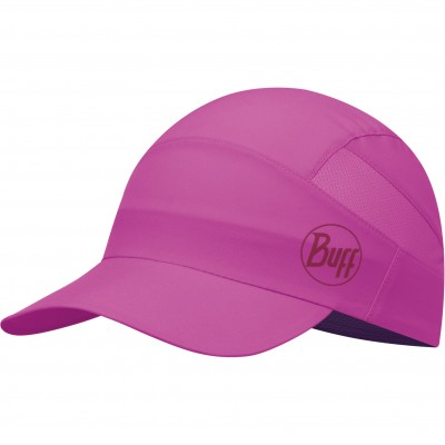 Buff Pack Trek Cap Solid Pink