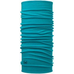 BUFF® Midweight Merino Wool Solid Turquoise