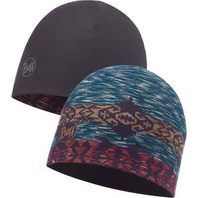 BUFF® Microfiber Reversible Hat Shade deepteal blue