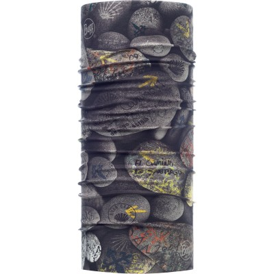 BUFF® High UV Camino The way flint stone