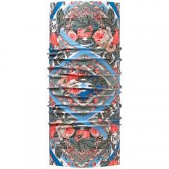 BUFF® High UV Strip Roses Multi