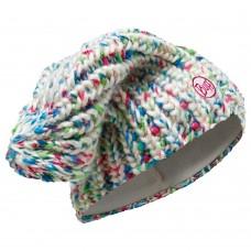BUFF® Knitted & Polar Hat Yssik starwhite