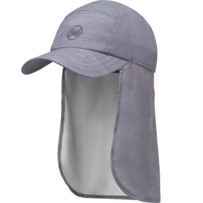 BUFF® Bimini Cap Landscape grey