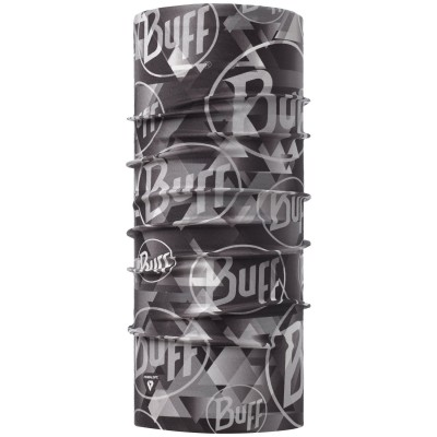 BUFF® ThermoNet Tip logo grey