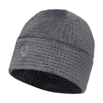 BUFF® Thermal Hat Solid Vanadis Grey