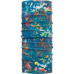 BUFF® High UV aquatic camo turquoise