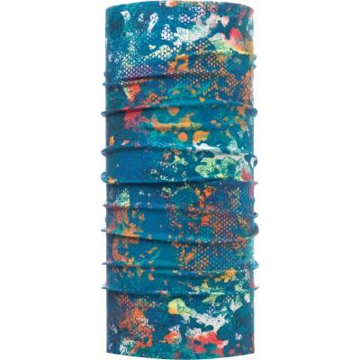 BUFF® High UV aquatic camo turquoise