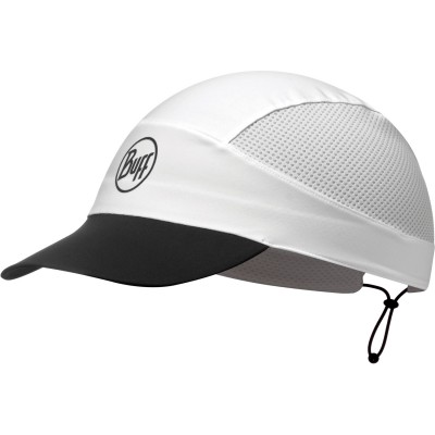 BUFF® Pack Run Cap R-Solid white