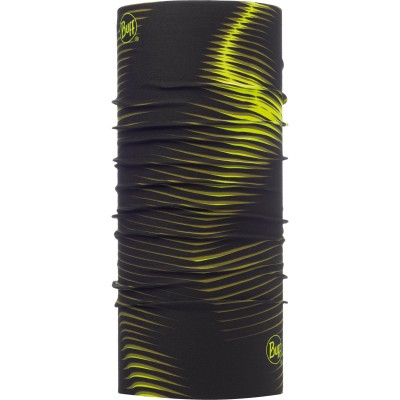 Buff High UV optical yellow fluor