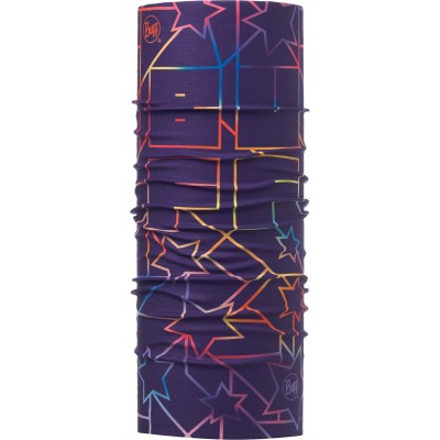 BUFF® Kids High UV Supernova purple (Junior)