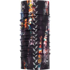 BUFF® Reflective R-Graffiti black