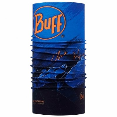 BUFF® High UV Anton Blue Ink