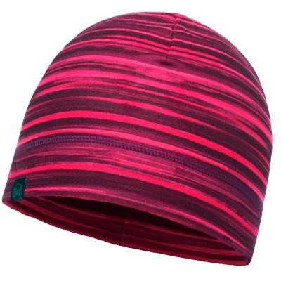 BUFF® Patterned Polar Hat Alyssa pink