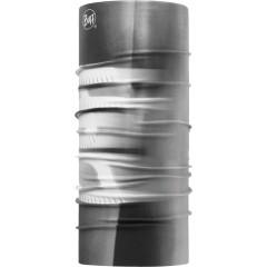 Buff High UV effect logo grey