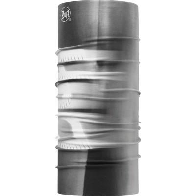 BUFF® High UV effect logo grey
