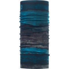 Buff High UV rotkar deepteal blue