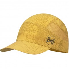 BUFF® Pack Trek Cap Net mustard