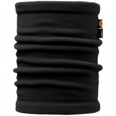 Polar Neckwarmer Buff Black