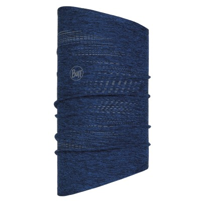 BUFF® DryFLX Neckwarmer R-blue