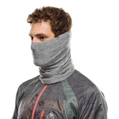 BUFF® DryFLX Neckwarmer R-black
