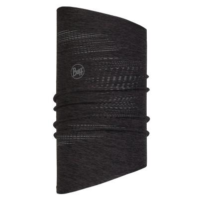 BUFF® DryFLX Neckwarmer R-black
