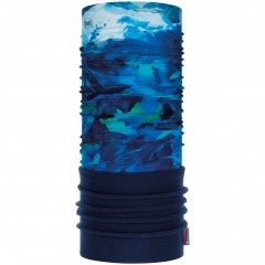 Kids Polar BUFF® high mountain blue