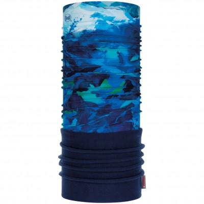 Kids Polar BUFF® high mountain blue