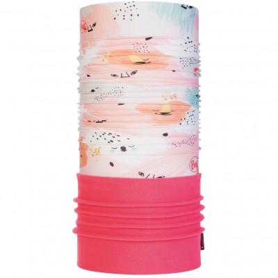 Kids Polar BUFF® softy light pink