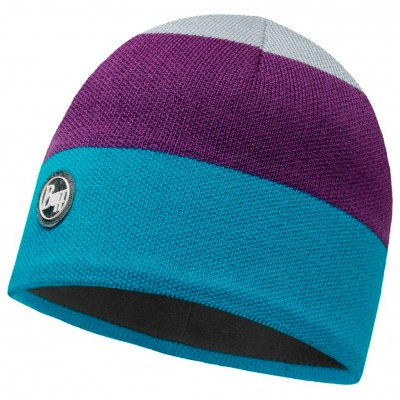 BUFF® Knitted & Polar Hat DALARNA multi