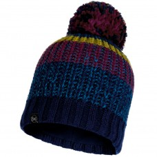 BUFF® Knitted & Polar Hat STIG night blue