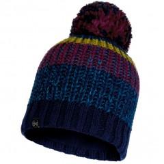 BUFF® Knitted & Polar Hat STIG night blue